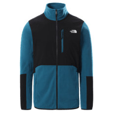 Glacier Pro FZ Men Moroccan Blue-TNF Black