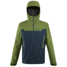 Kamet Light GTX Jacket Men ORION BLUE/FERN