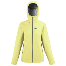 Fitz Roy III Jacket Women LIMON