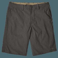Stretch Wavefarer Walk Shorts - 20 in. Men Forge Grey