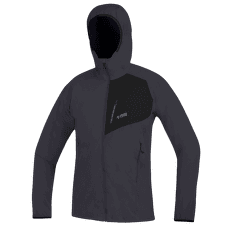 Dru Light 1.0 Jacket Men anthracite/black