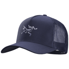 Polychrome Bird Trucker Cobalt Moon