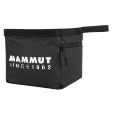 Boulder Cube Chalk Bag black 0001