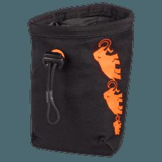 First Crag Chalk Bag black 0001