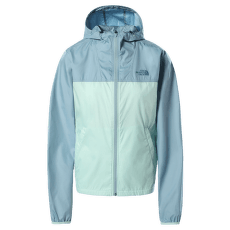 Cyclone Jacket Women Tourmaline Blue-Misty Jade