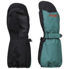 Insulated Miten Kids Greenlake/Solidcharcoal
