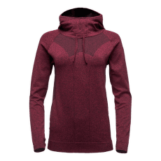 Crux Hoody Women Wild Rose