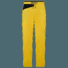 Bolt Pant Men Yellow/Black