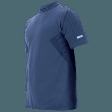 City Running OW Shirt Men Dress Blue