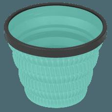 X-Mug Cool Grip Sea Foam
