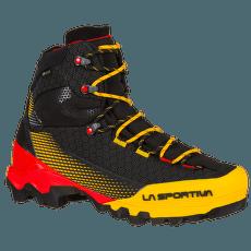 AEQUILIBRIUM ST GTX® Men Black/Yellow 999100