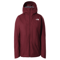 Quest Insulated Jacket Women REGAL RED