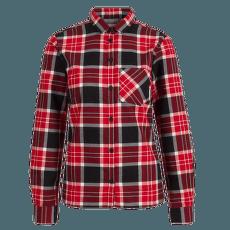 Trovat Longsleeve Shirt Women 00093 black-magma