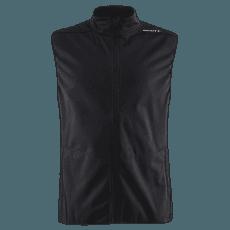 Warm Vest Men 999000 Black
