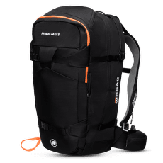 Pro Removable Airbag 3.0 (2610-0127045) black-vibrant orange
