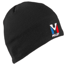 Active Wool Beanie BLACK - NOIR