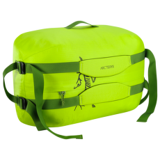Carrier Duffle 50 Mantis green