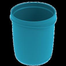 Delta Mug Pacific Blue