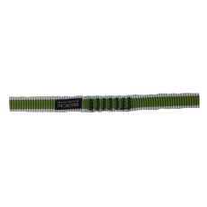 Popruhové smyčky otevřené PAD (16 mm) světle zelená 523