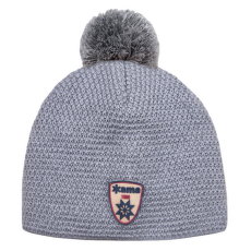 A91 Knitted Hat Grey