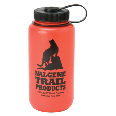 Wide Mouth Ultralite 1000 ml Red682007-0421