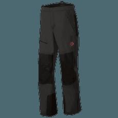 Convey Pants graphite-black 0126