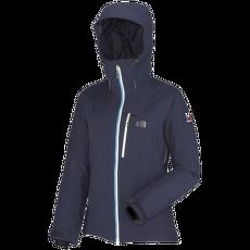 Trilogy GTX Stretch Jacket Women SAPHIR