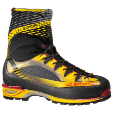 Trango Ice Cube GTX Black/Yellow (Black Yellow)