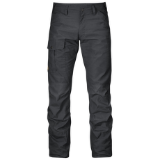 Nils Trousers Men Dark Grey 030