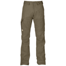 Karl Trousers Long Men Taupe