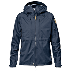 Keb Eco-Shell Jacket Women Dark Navy