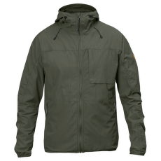 High Coast Wind Jacket Men Mountain Grey