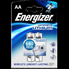 Lithium AA/2