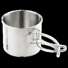 Glacier Stainless Bottle Cup/Pot