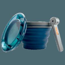 Collapsible Fairshare Mug Blue