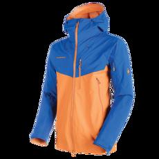 Nordwand Pro HS Hooded Jacket Men (1010-25750) Sunrise-ice
