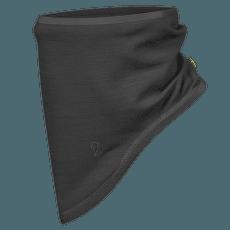Keb Fleece Neck Gaiter Dark Grey 030