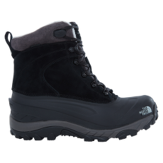 Chilkat III (39V6) TNF BLACK/DARK GULL GREY