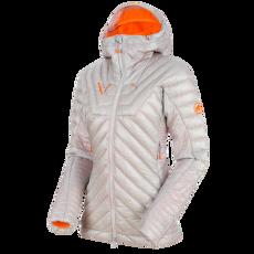 Eigerjoch Advanced IN Hooded Jacket Women 00103 marble
