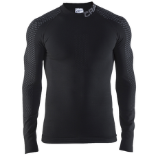 Warm Intensity CN LS Men 999985 Black/Granite