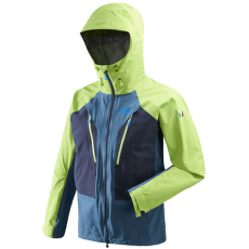 Trilogy V Icon Dual GTX Pro Jacket Men (MIV7830) INDIAN/ACID GREEN