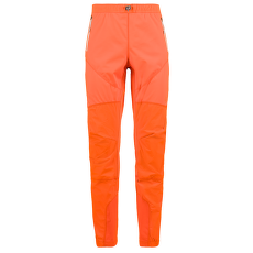 Solid 2.0 Pant Men Pumpkin