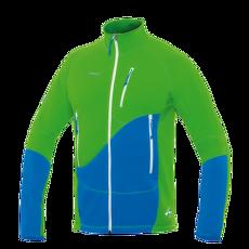 Axis Jacket 2.0 Men blue/green