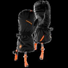 Eigerjoch Pro Glove black 0001