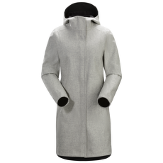 Embra Coat Women Mica Heather