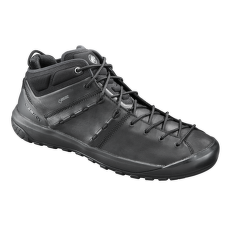 Hueco Advanced Mid GTX® Men black-black 0052
