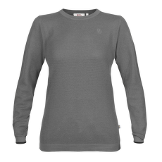High Coast Merino Sweater Women Fog 021