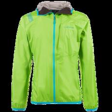 Odyssey Gtx Jacket Men Apple Green/Tropic Blue