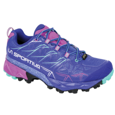Akyra GTX Women Iris Blue /Purple