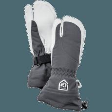Heli Ski Female 3-prsté Grey/Offwhite